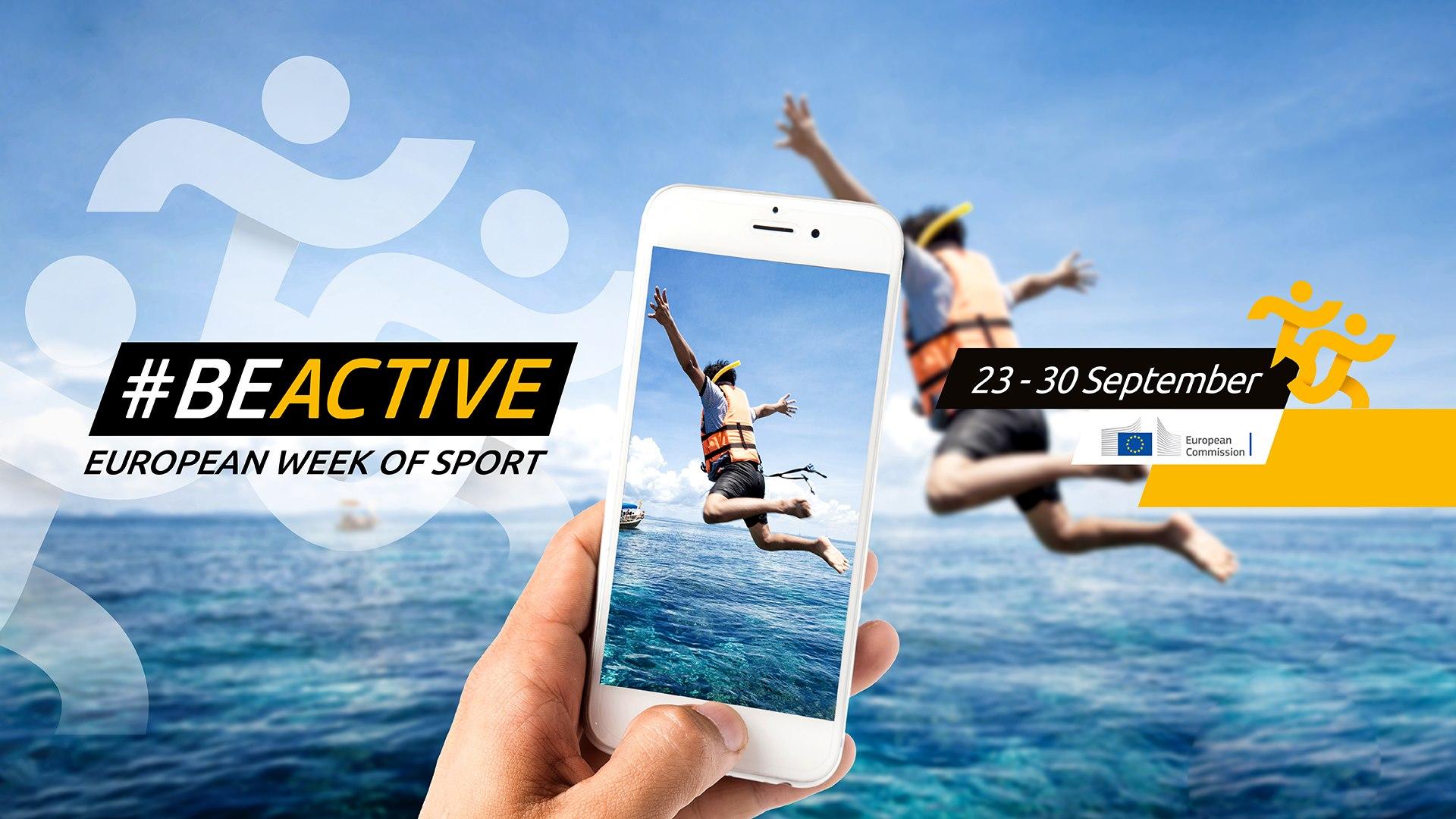 be-active-european-week-of-sport